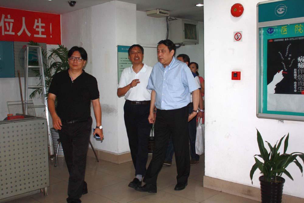 【招聘】上海和平眼科医院2014招聘计划